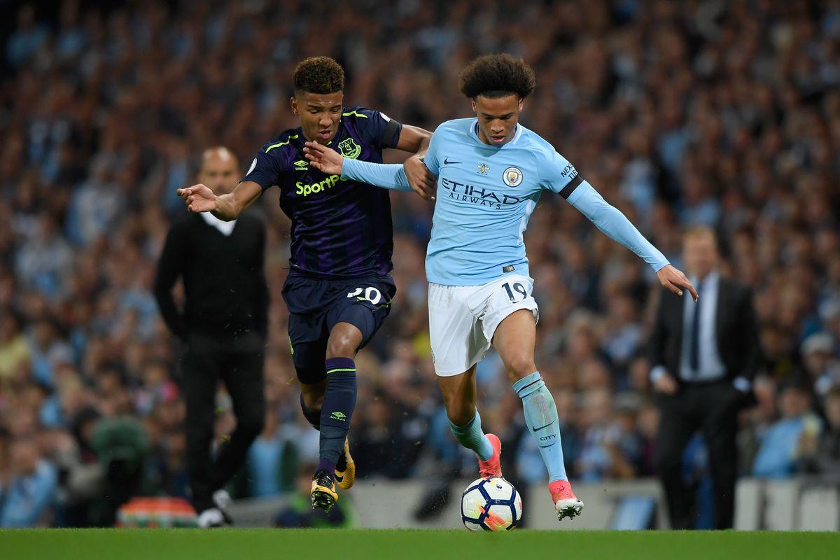 LIVE – Manchester City vs Everton: Starting Lineups & betting tips