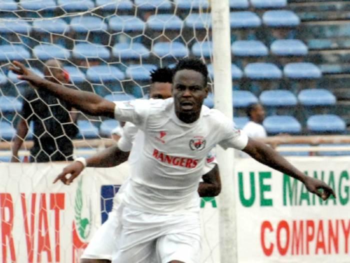 CAFFCC: Itoya backs Rangers to eliminate Algerian side USM Bel-Abbes