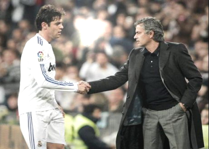 Injuries and Mourinho to blame for my Madrid woes, Says Kaka
