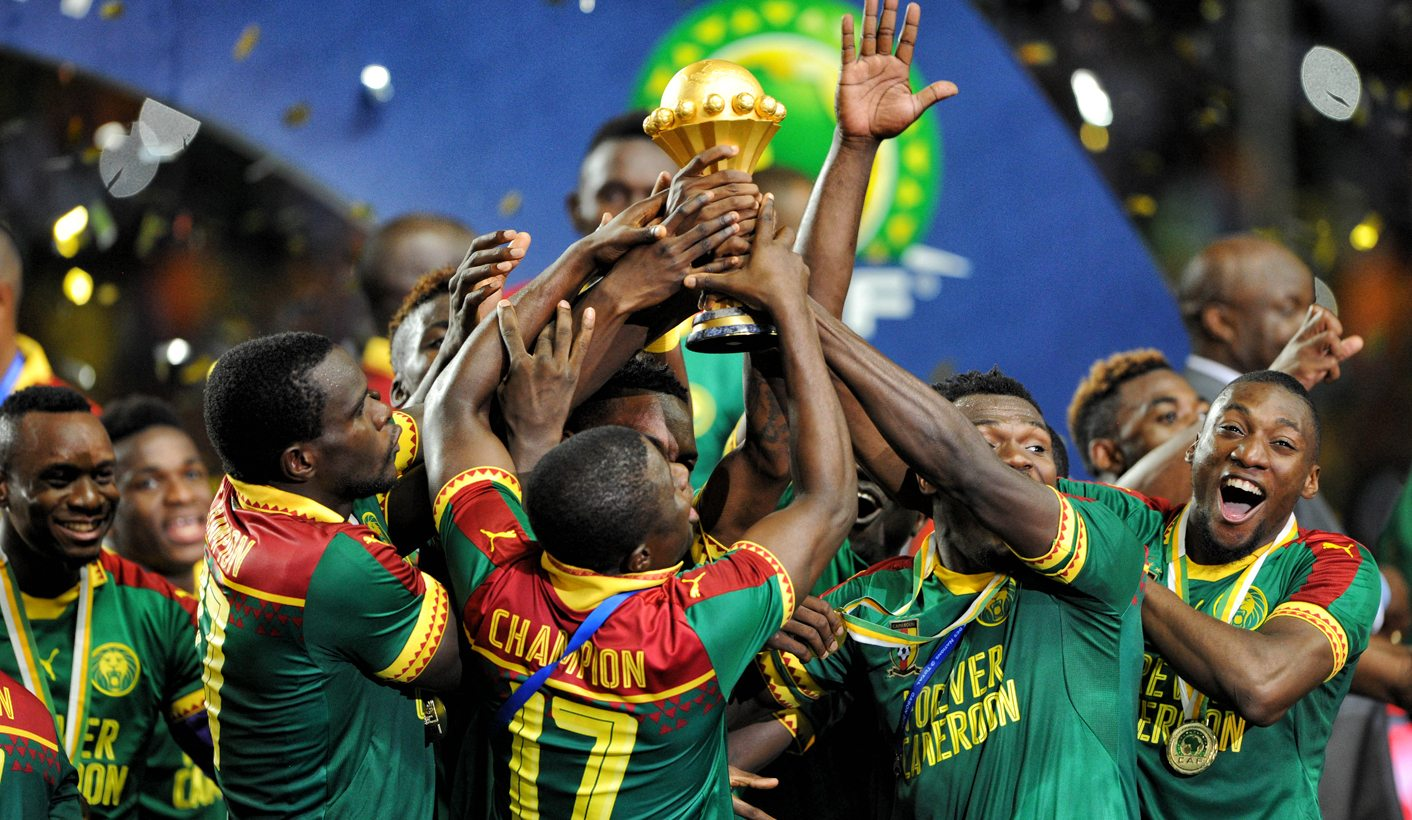 CAF – Cameroon will not be disqualified from 2019 AFCON