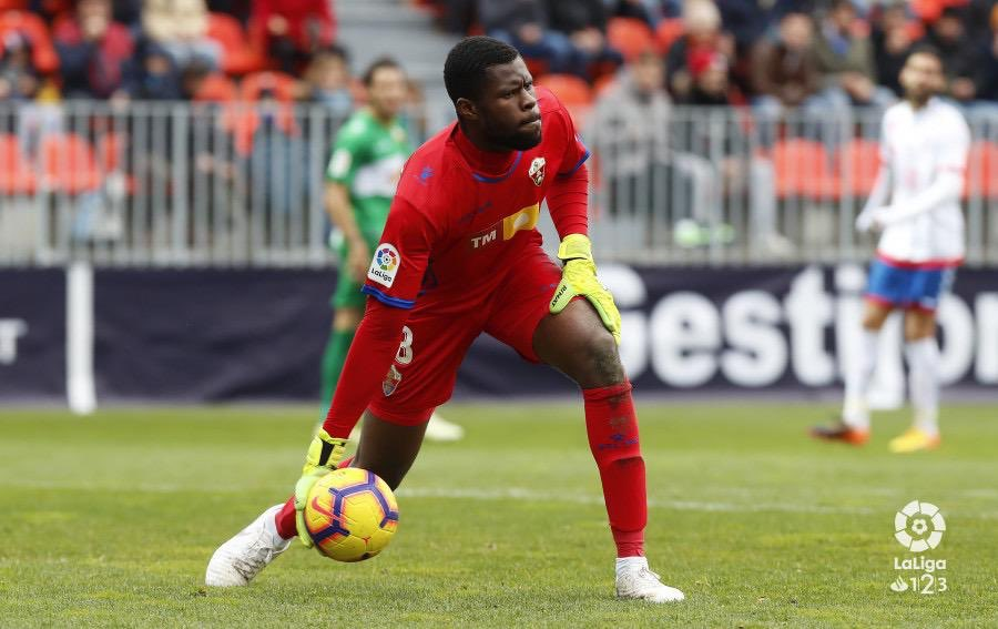 Uzoho shines as Elche secure first win in seven matches