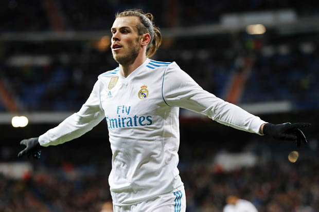 Gareth Bale ends 802-minute goal drought in Madrid's 1-0 win over  Huesca