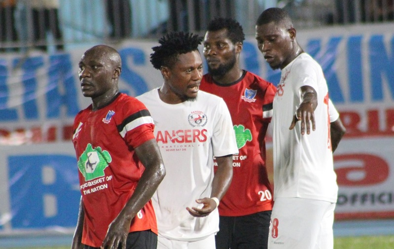 Lobi Stars, Rangers qualify for CAF CL & CC next round
