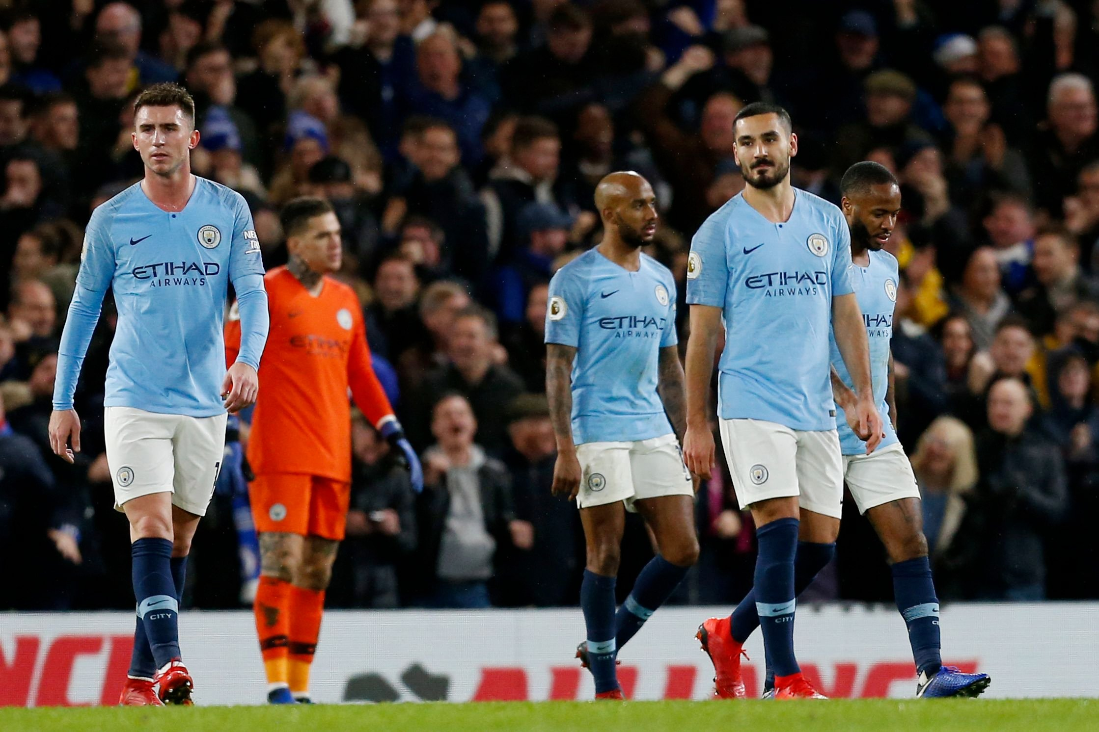 Manchester City could face transfer ban – FIFA