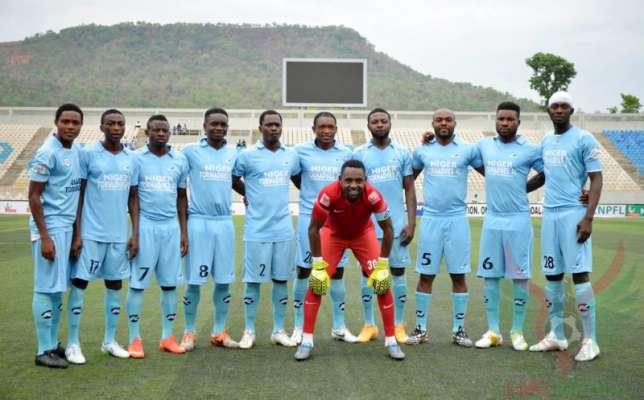 2019 Federation cup final – Aliko says Tornadoes will upset Pillars