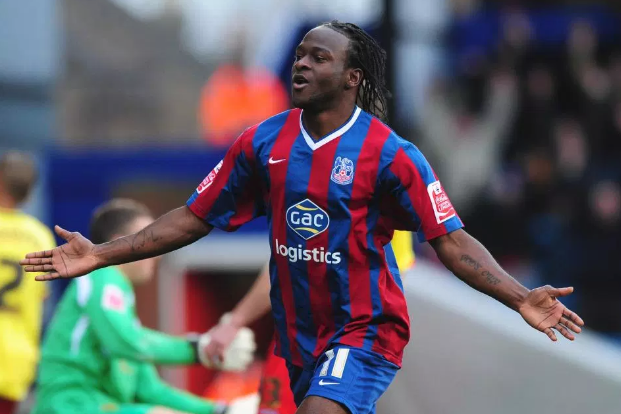 Moses is Crystal Palace Man and they want him Back even for £12m