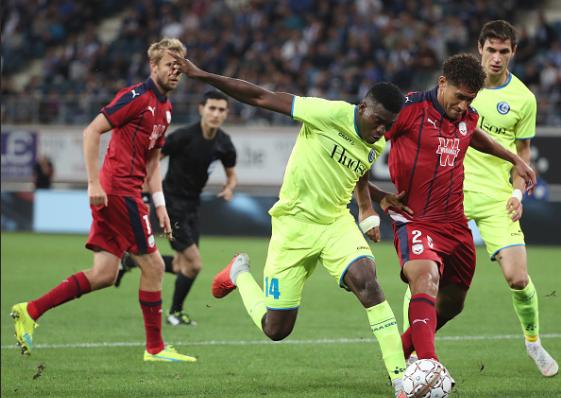 Taiwo Awoniyi Liverpool dreams fading