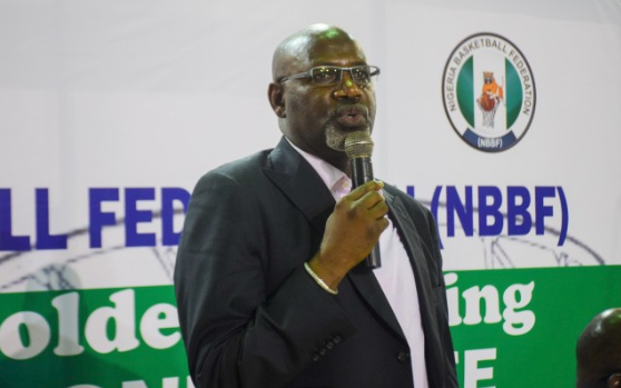 Musa Kida makes huge Admittance about NBBF Leadership