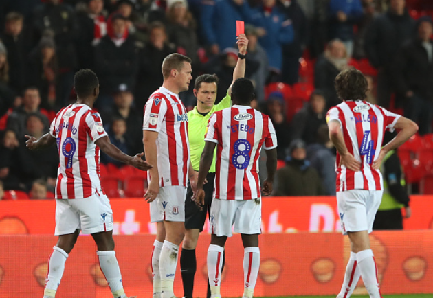 Etebo endures another frustrating night at Stoke City