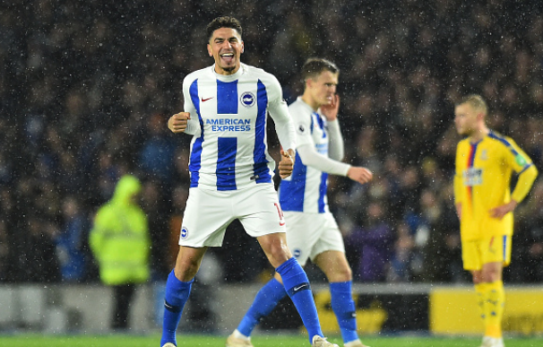 Leon Balogun scores Goal of the Season contender
