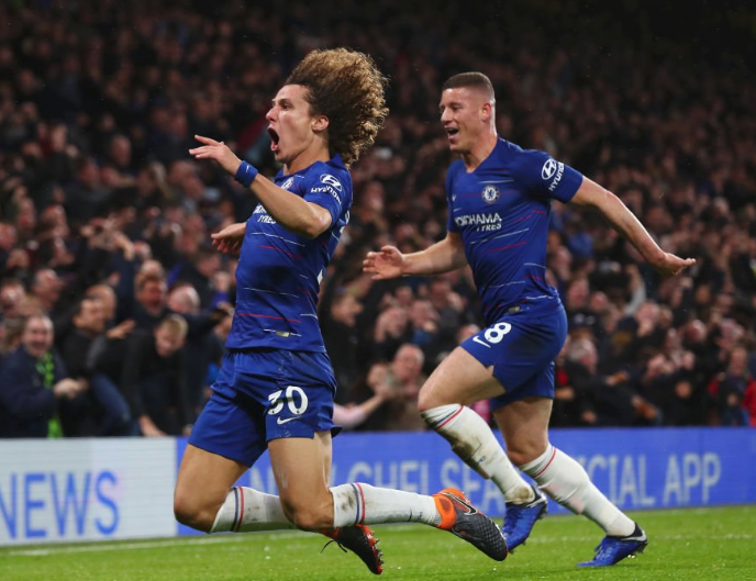 Chelsea carry on impressive record against PL Champions at the Bridge