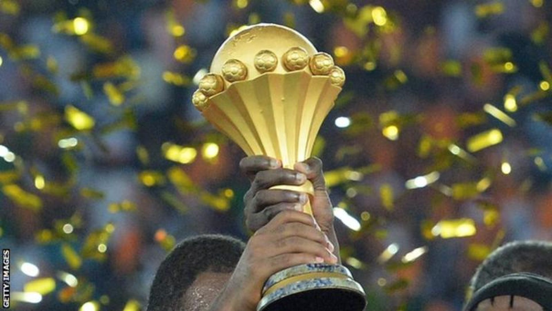 2019 AFCON: CAF to announce countries in race to host tourney
