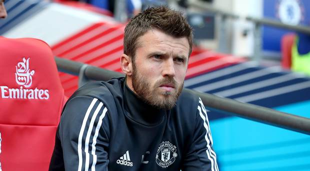 Manchester United appoint Michael Carrick as Acting Manager for 48 hours