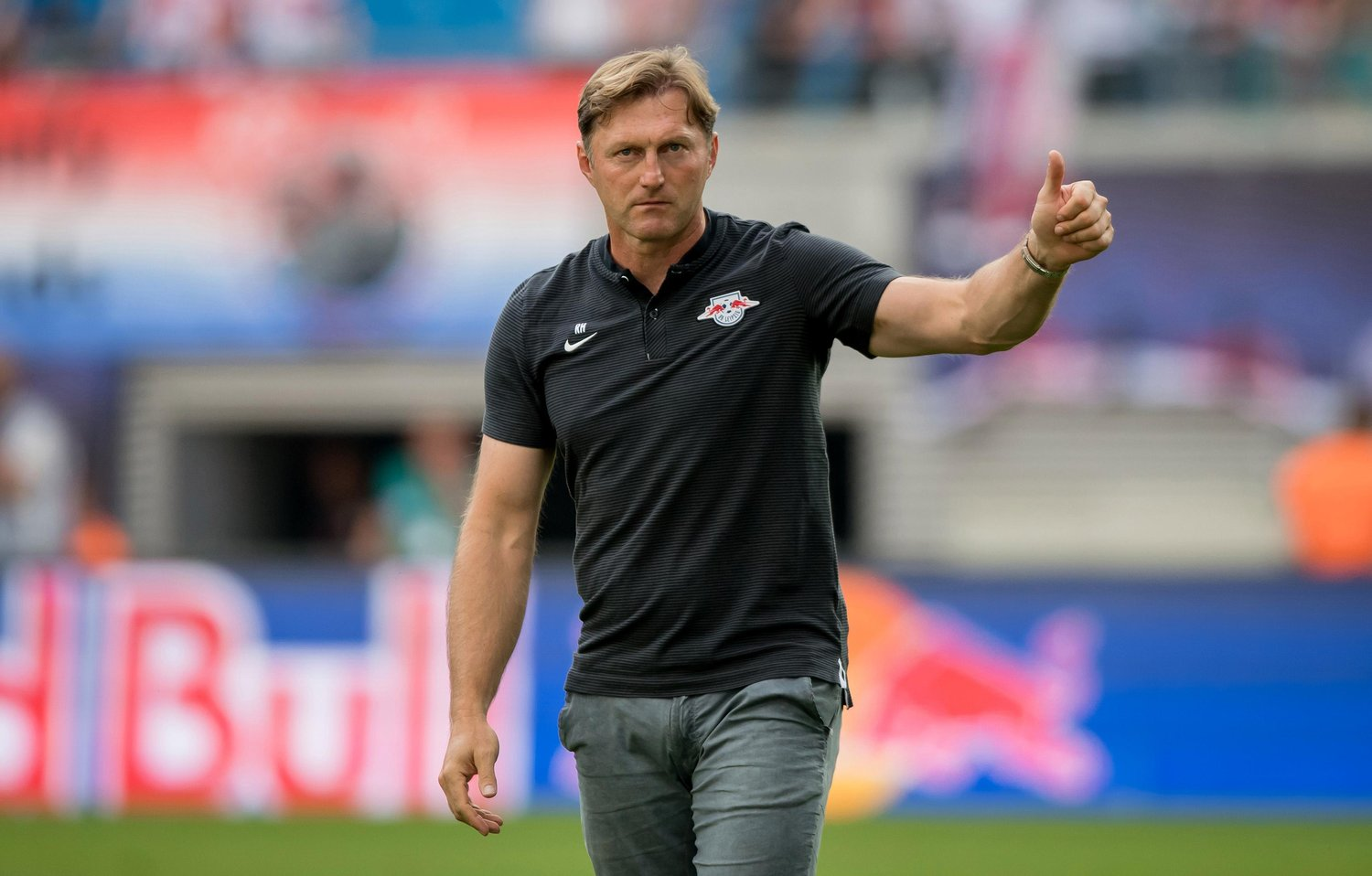 Ralph Hasenhüttl confirmed as new Southampton Manager