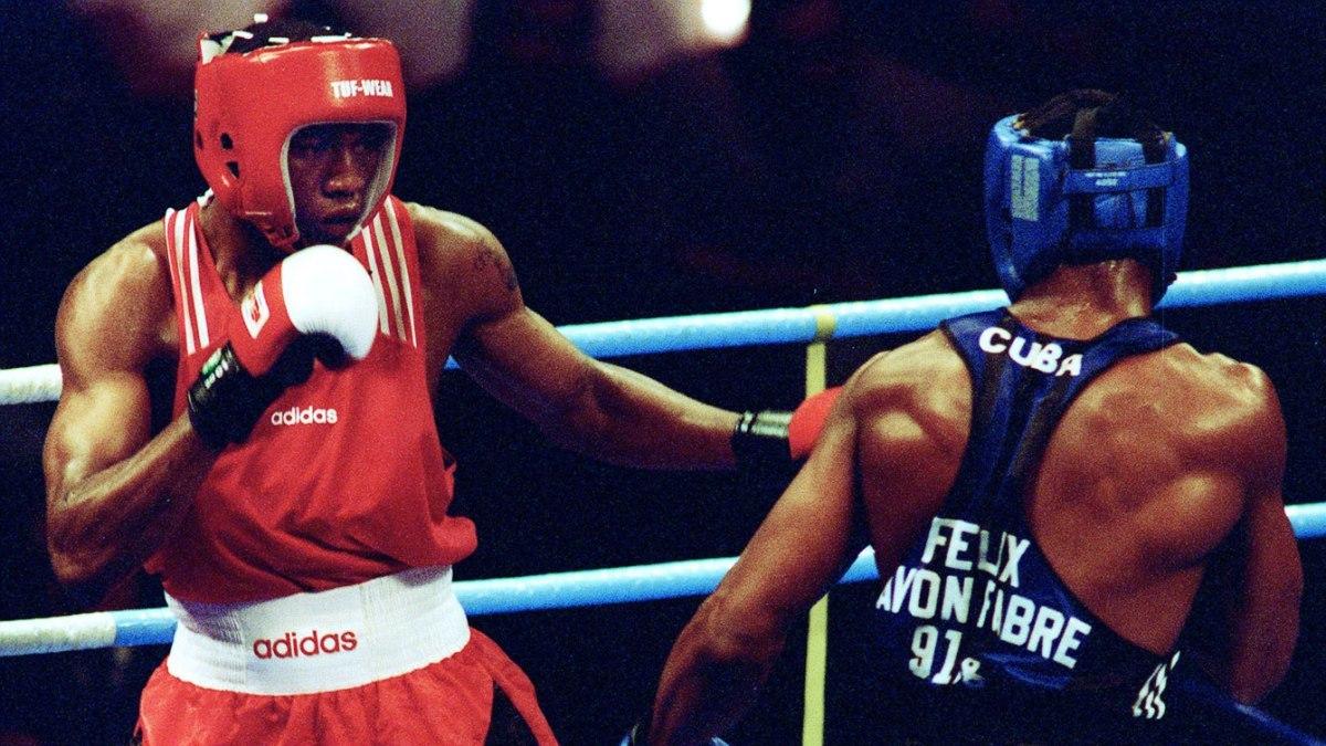 Former 'Nigerian' Boxer, Defiagbon Dies in Las Vegas