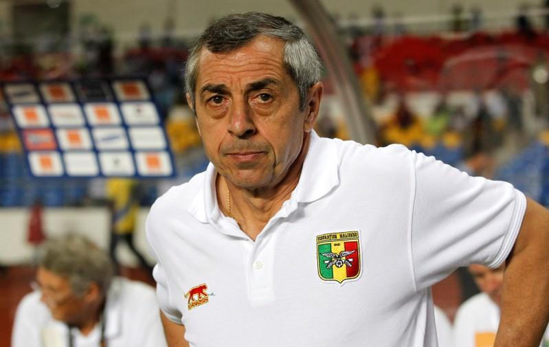 Tunisia appoint Alain Giresse as new head coach
