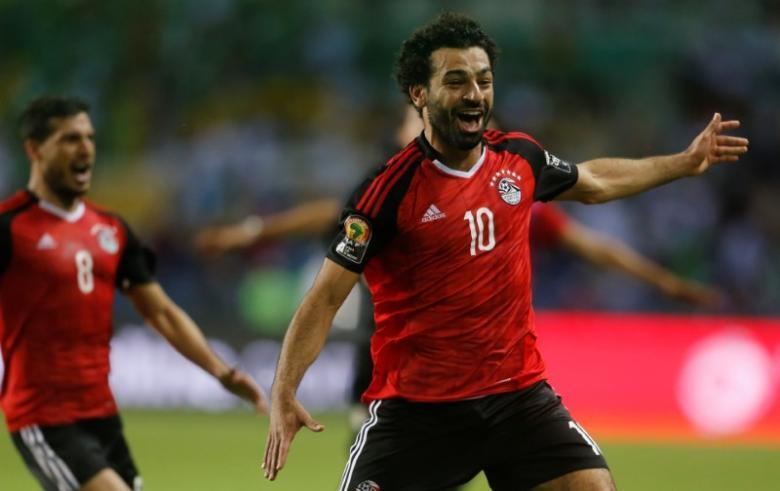 OFFICIAL – Egypt announce Nigeria friendly