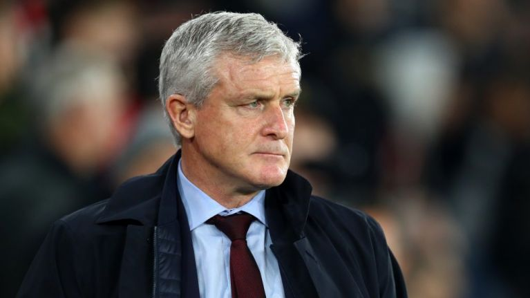 BREAKING! Mark Hughes is no longer Southampton Manager
