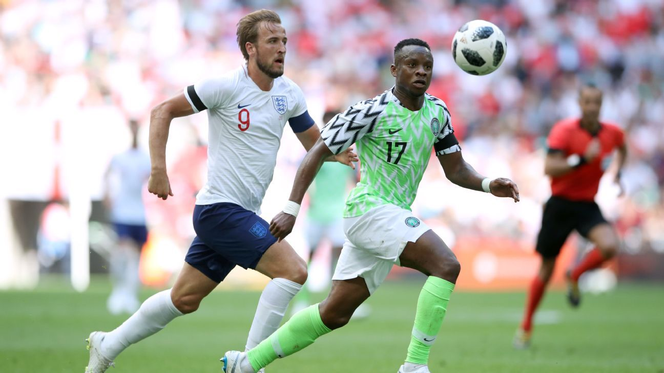 Onazi still committed to playing for Super Eagles