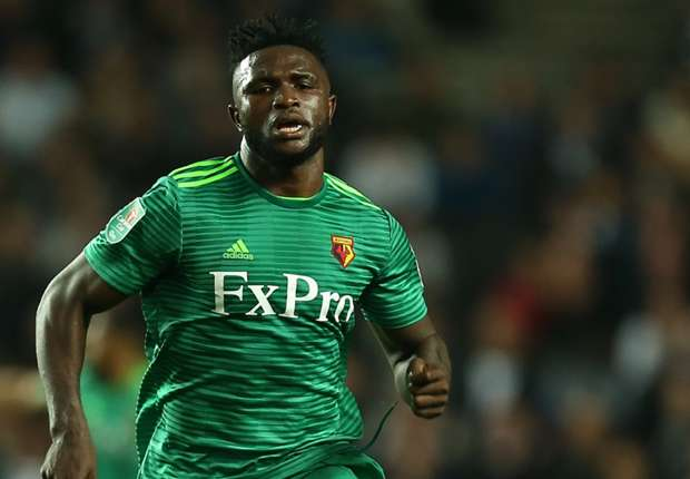 Isaac Success' EPL goal drought continues