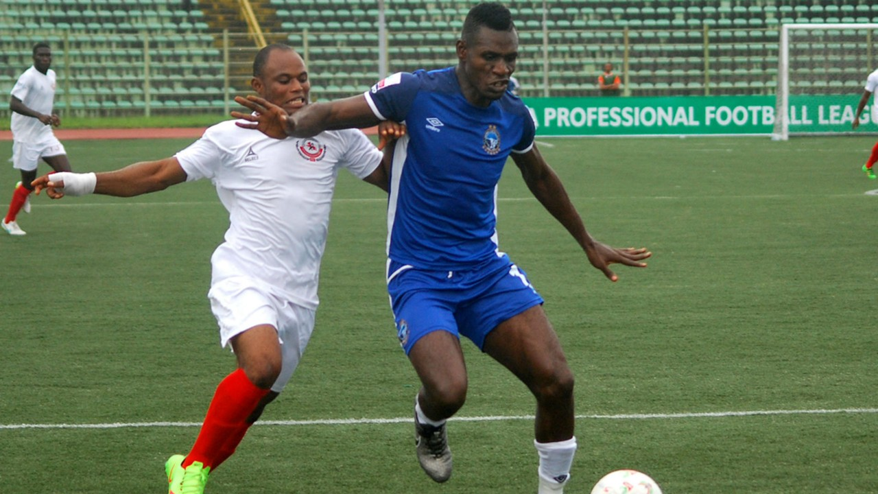 Kelly Kester confident of Lobi Stars' Champions league progress