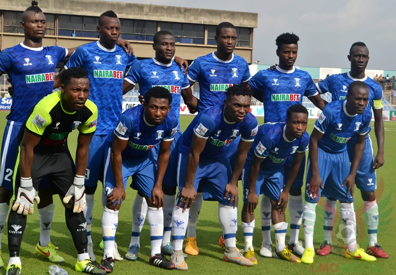 We won't show up for super eight, 3SC dares NFF