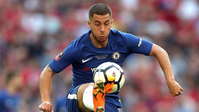 Hazard must decide over new contract – Maurizio Sarri