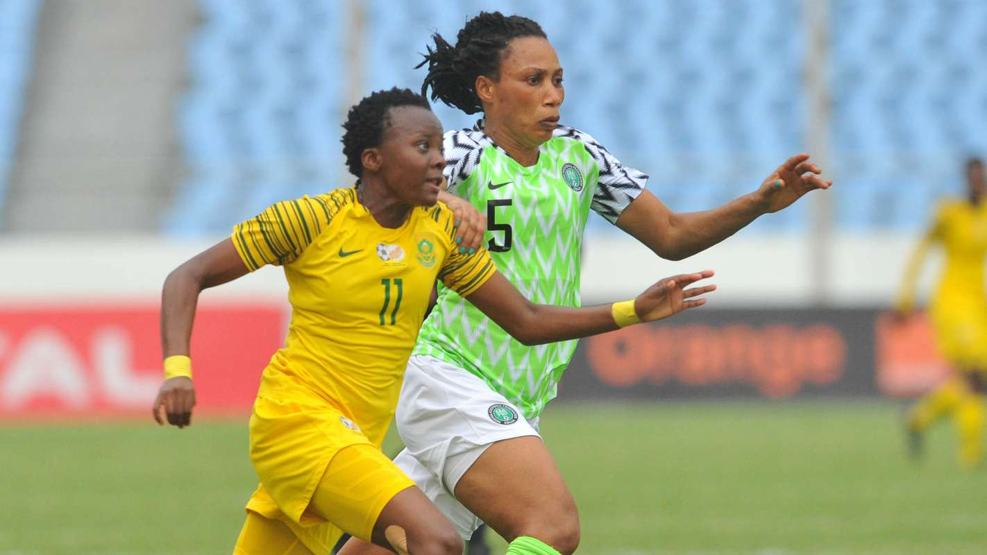Nigeria vs South Africa – Final Match Preview, Line up & Prediction