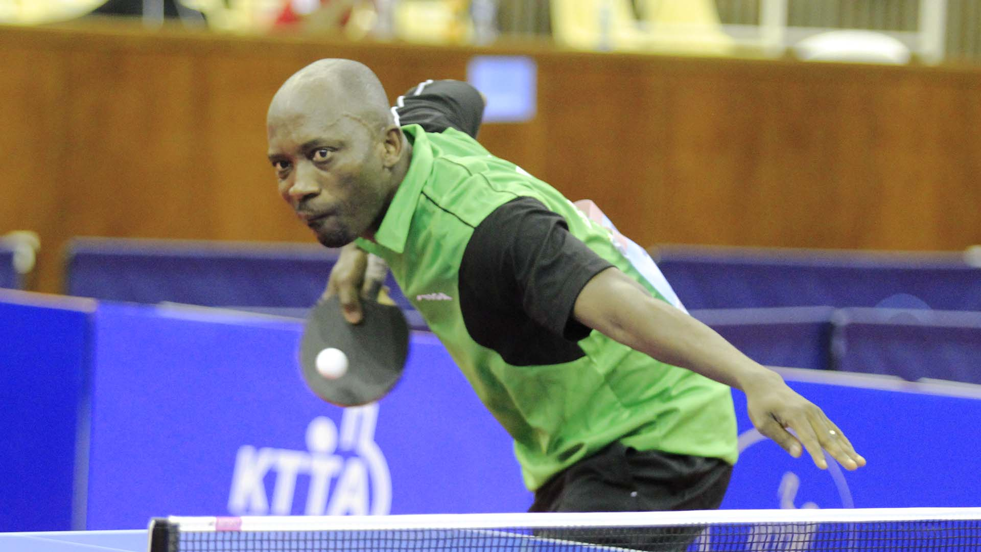 National Sports Festival: Segun Toriola out, as Table Tennis event starts today