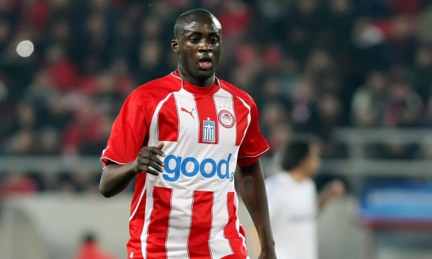 Yaya Toure leaves Olympiakos after three months