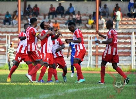 Heartland thrash 'sorry' Plateau United 3-0 in Owerri