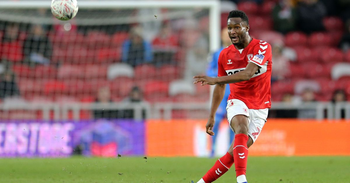 Sam Sodje backs Mikel to lead Boro's promotion quest