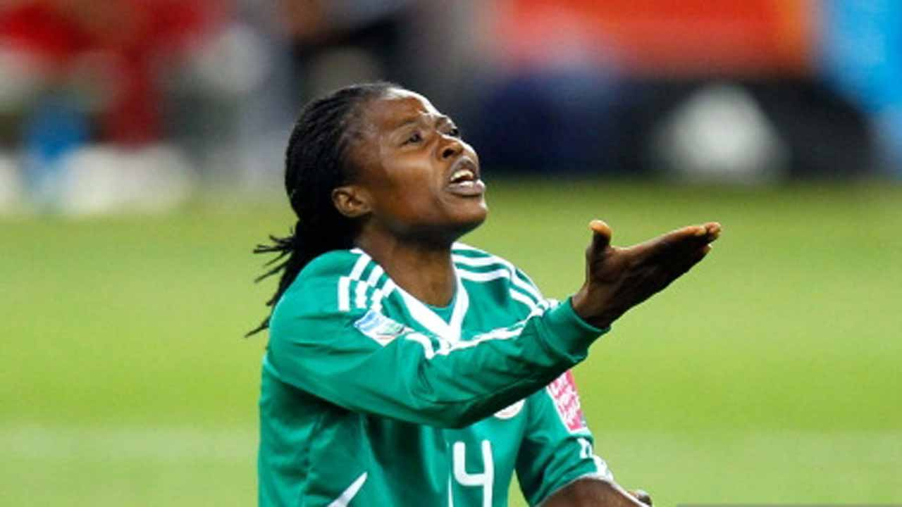 Ikidi highlights gains of Invitational tour for Falcons
