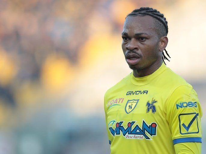 Super Eagles midfielder Joel Obi edges closer to Alanyaspor move
