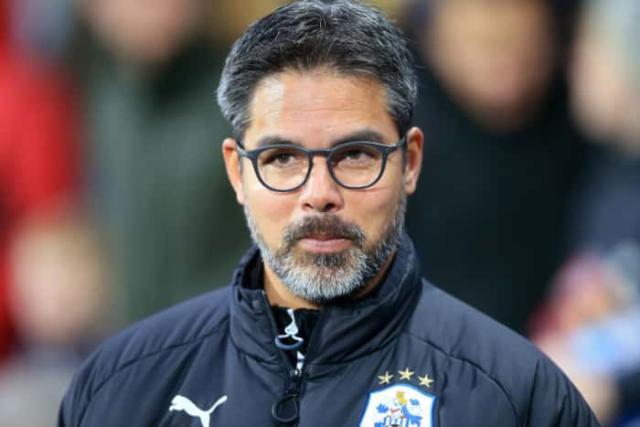 David Wagner has been fired by Huddersfield Town