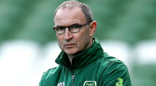 Martin O'Neill is the new Nottingham Forest Manager
