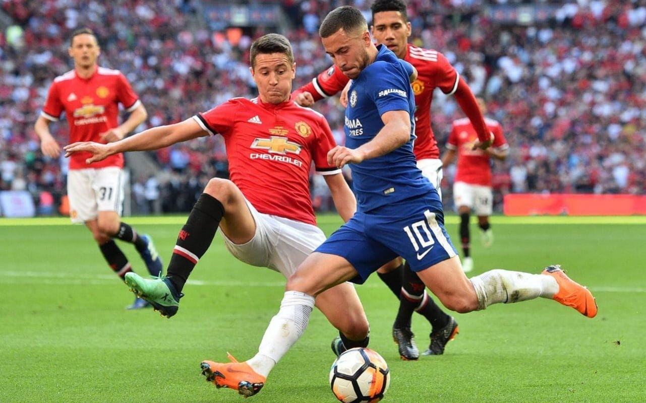 Manchester United to face Chelsea in FA Cup fifth round