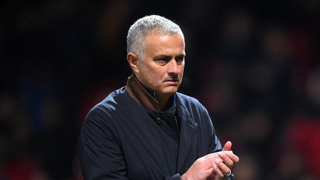 I belong to 'top level' football and I'm too young to retire – Jose Mourinho