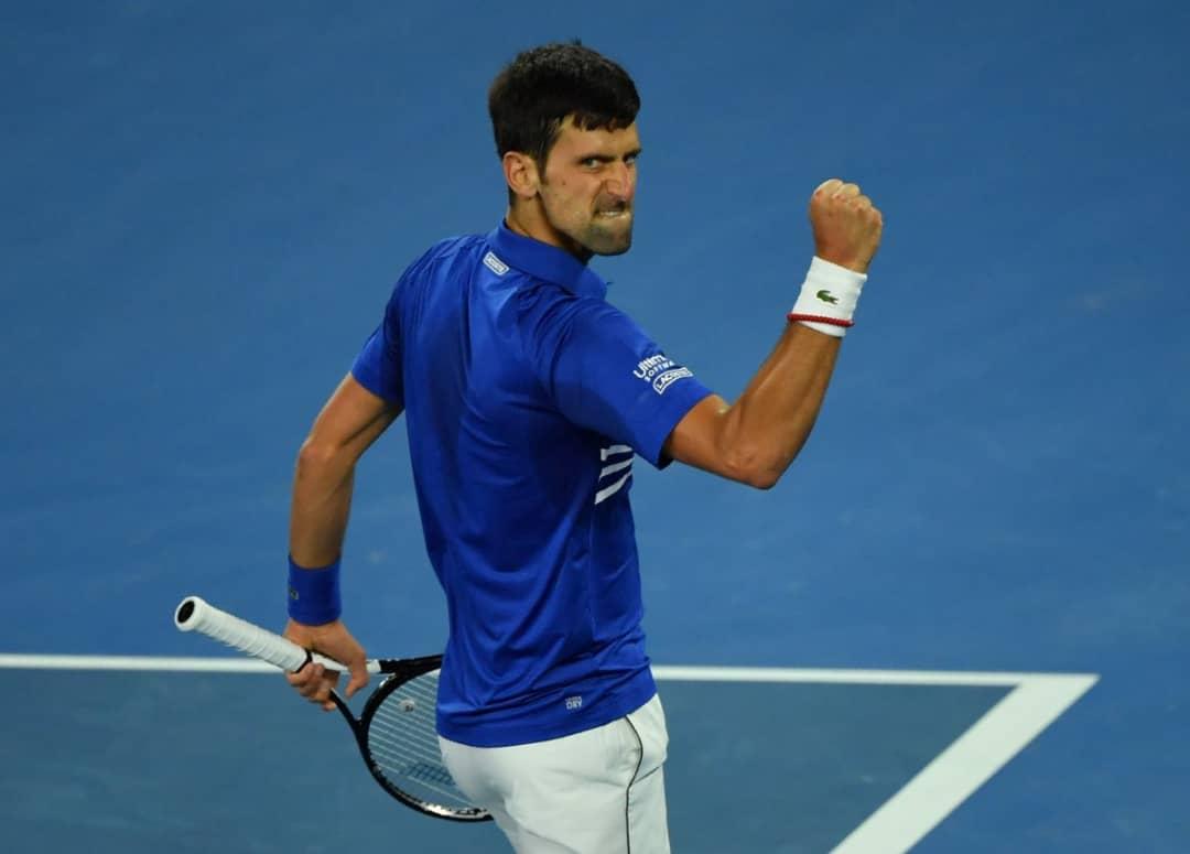 Djokovic wins Australian Open with Melbourne masterclass over Rafael Nadal