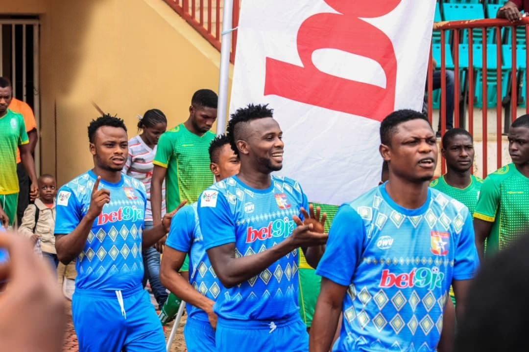 Referees Assault: LMC hits Remo Stars With N6m Fine, banished to Oshogbo