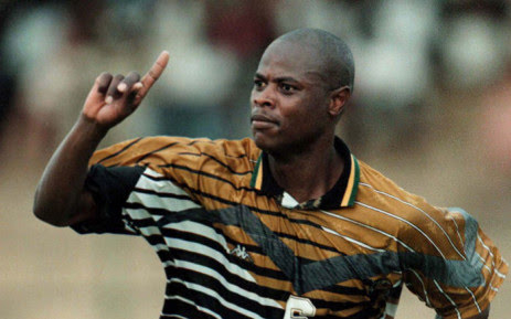 South African legend Phil Masinga is dead