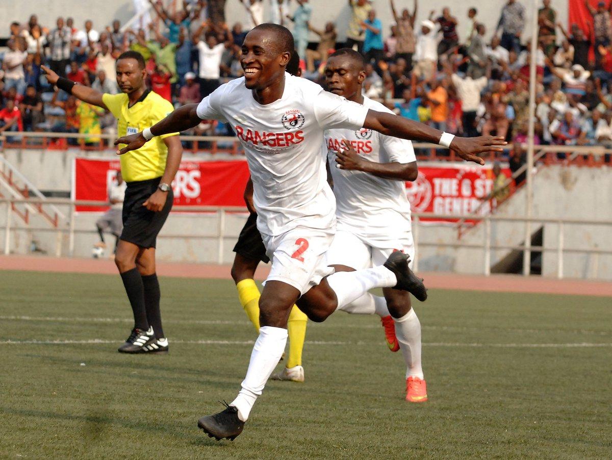 Godwin Aguda hails Rangers over perfect run