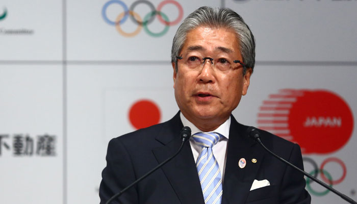 Head of Japan's Olympic Committee under probe over corruption allegations