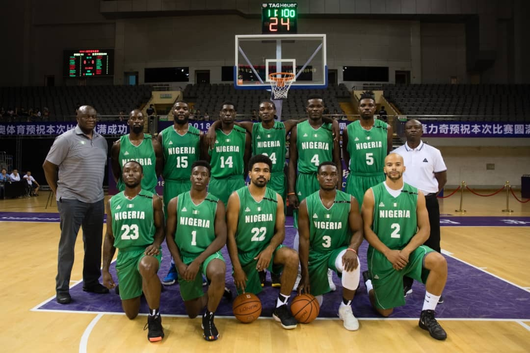 D'Tigers Boss Nwora invites 15 players for World Cup qualifiers