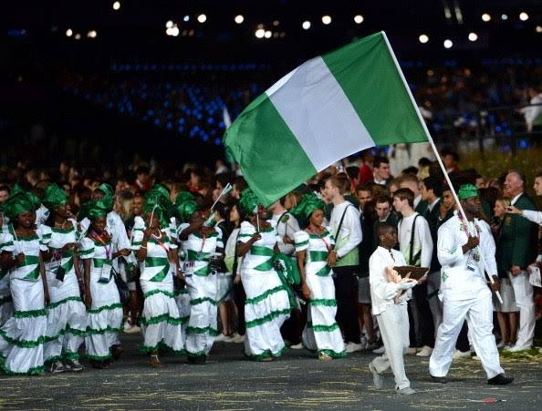 Team Nigeria and 53 others listed for All African Games in Morocco