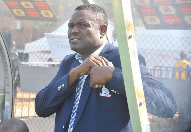 Rivers United Boss Eguma calls for support ahead of MFM test