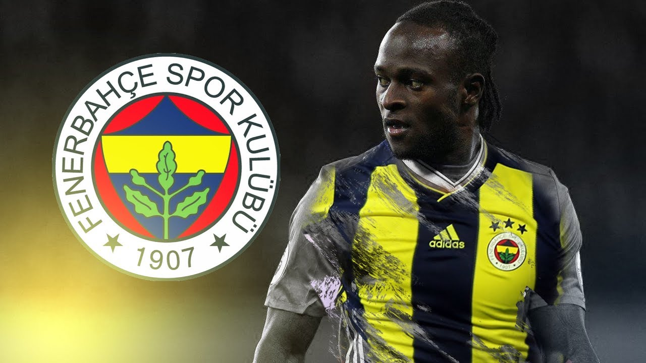 Update – Victor Moses completes Fernebahce move