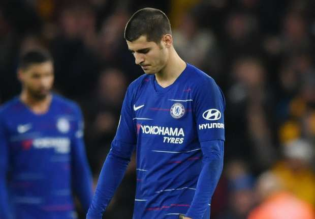 Alvaro Morata must learn to deal with pressure at Chelsea, Says Zola