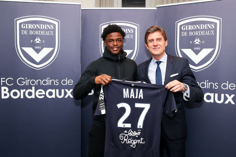 OFFICIAL – Josh MAJA leaves Sunderland to join Kalu in Bordeaux