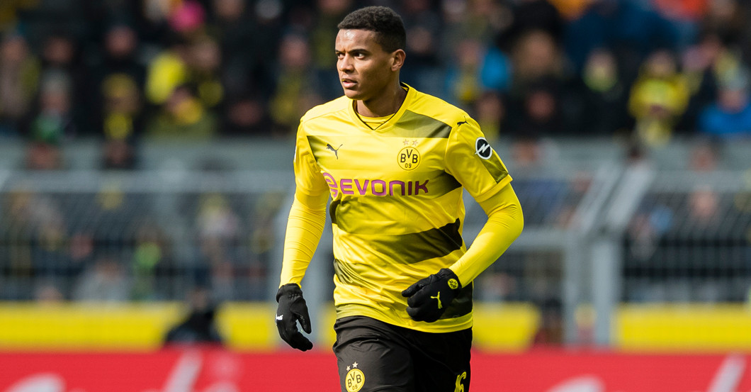 Dortmund's Manuel Akanji could be out for the season – but no hip surgery required